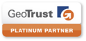 GeoTrust Platinum Partner